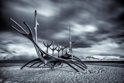 Viking Memorial