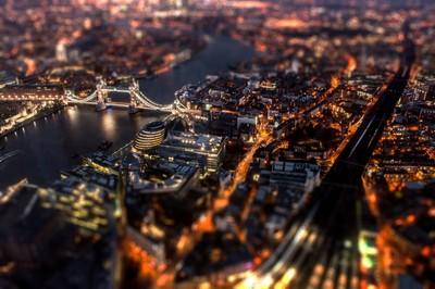 Micro London
