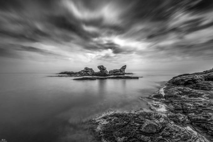Vemödalen by PanosPhotographia - Black And White Landscapes Photo Contest