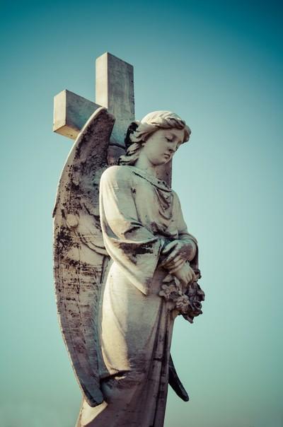 Solemn Angel