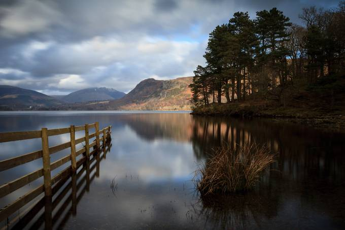 Derwentwater Lake District UK by jamesearle - National Parks Photo Contest