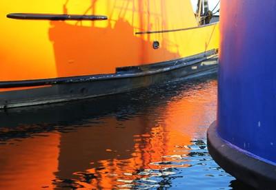 Ship Colors