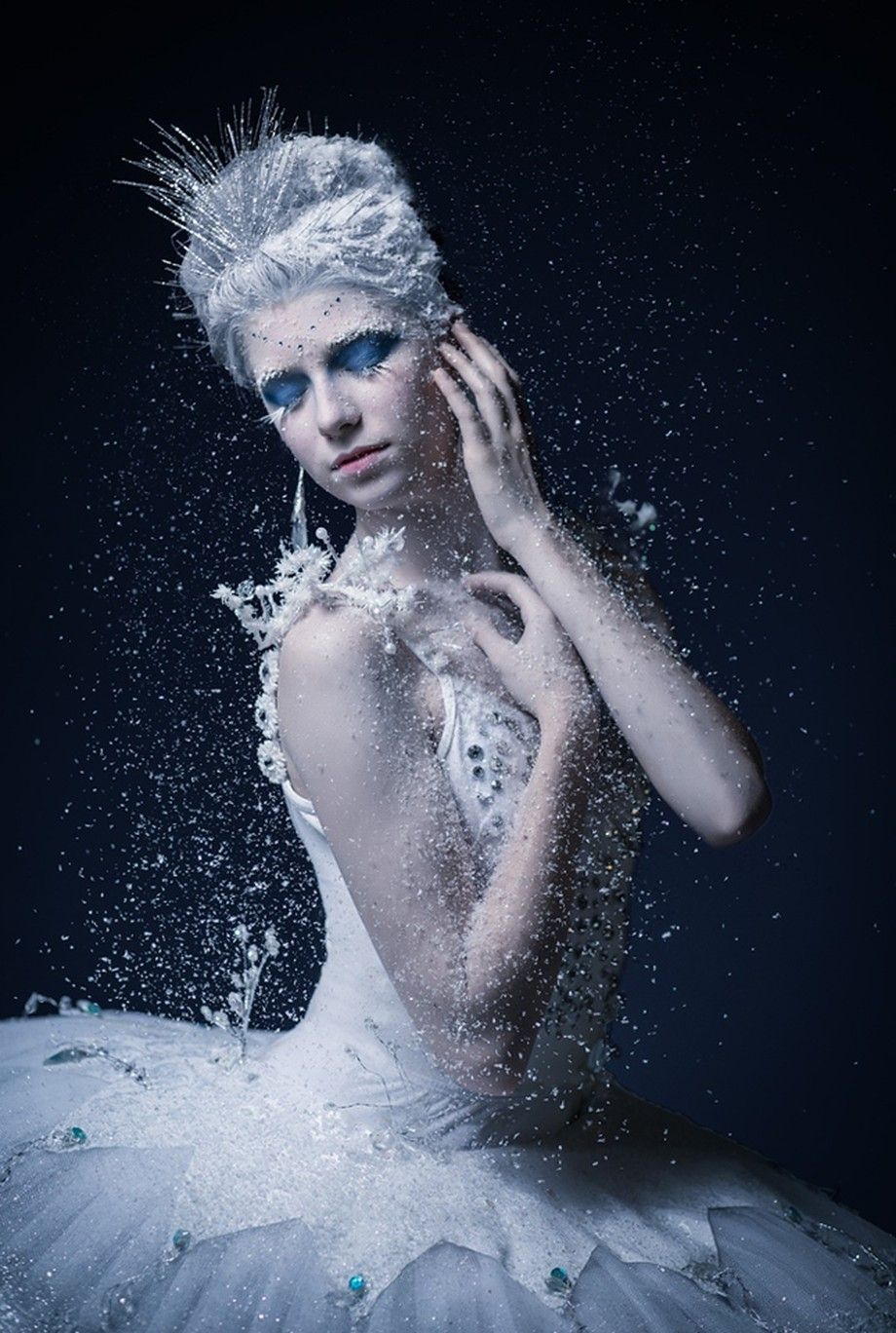 Snow Queen by kateluber
