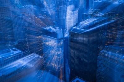 Manhattan blues