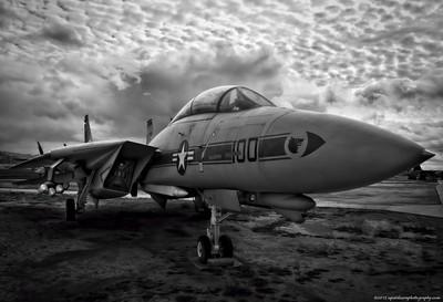 YF-14A Tomcat