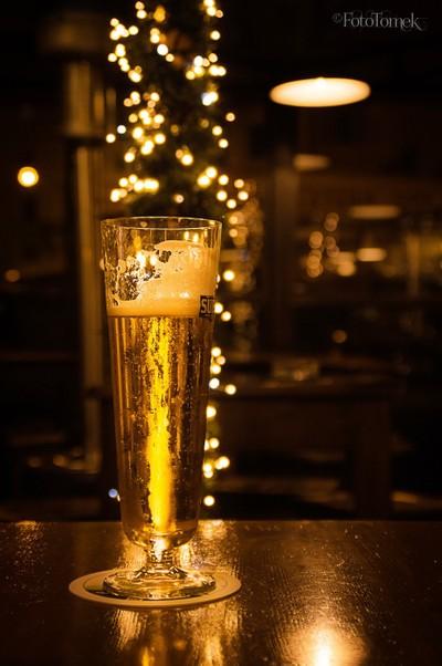 Christmas lager