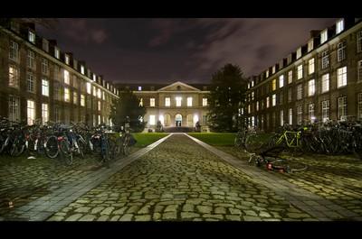 Pope's College II (Leuven, Belgium)