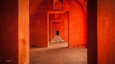 Red Corridor - India