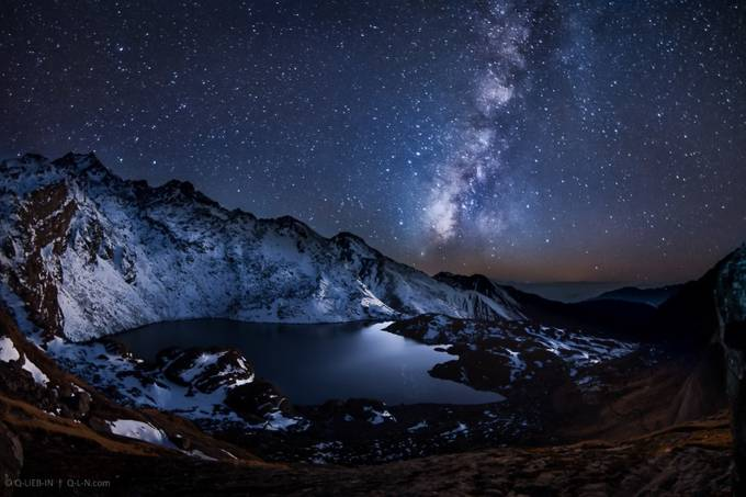 Eternity by q-liebin - Image of the Year Photo Contest by Snapfish
