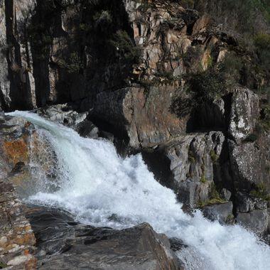 Waterfal 2
