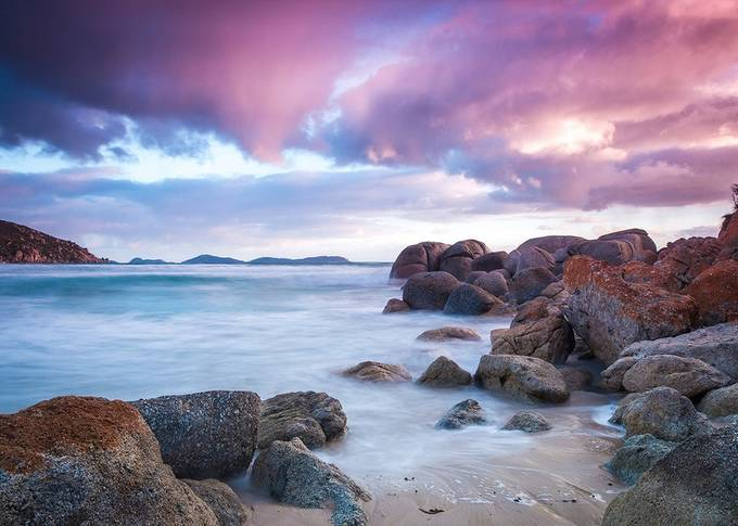 Whisky Bay by NickJeremiah - Discover Oceania Photo Contest