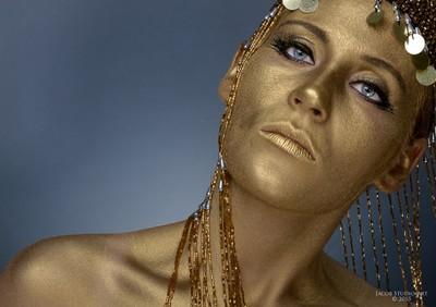 beauty portrait II - Hanan