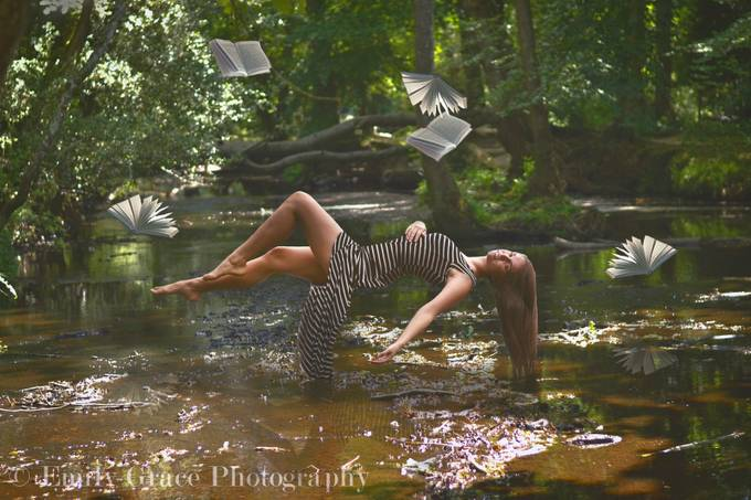 The Art of Levitation by LadyTeapotPhotography - The Art Of Levitation Photo Contest