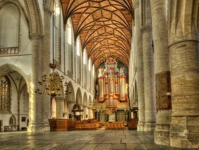 Sint Bavokerk