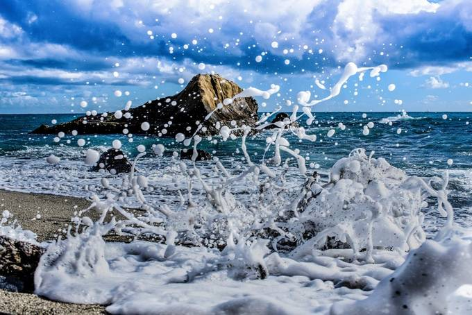 Splash by FlorendoStudioArts - The Magic Of Moving Water Photo Contest