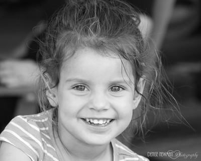 Little Bright Eyes ..