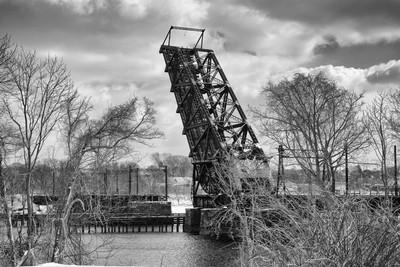 Old Draw Bridge