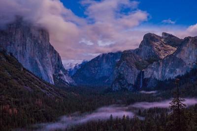 Yosemite V