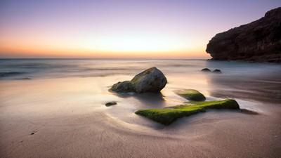 Wonder Beach