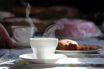 Tea n cake