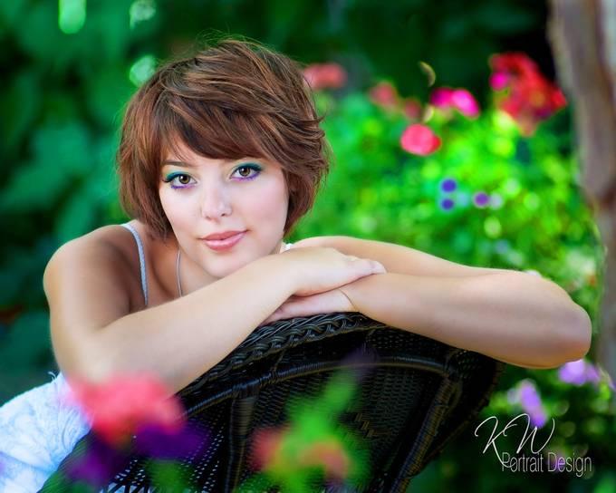Most Wonderful Eyes by KGerken - Fill Flash Photo Contest