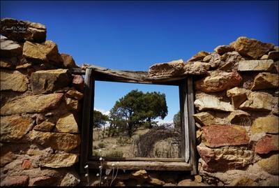 Homestead Ruins