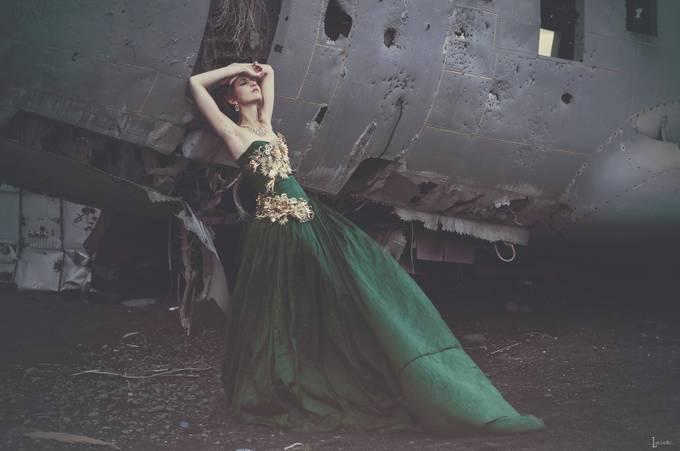 Carmen by lisagriffin