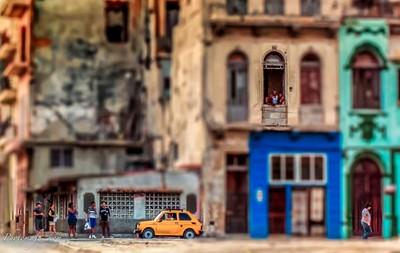 Havane myst