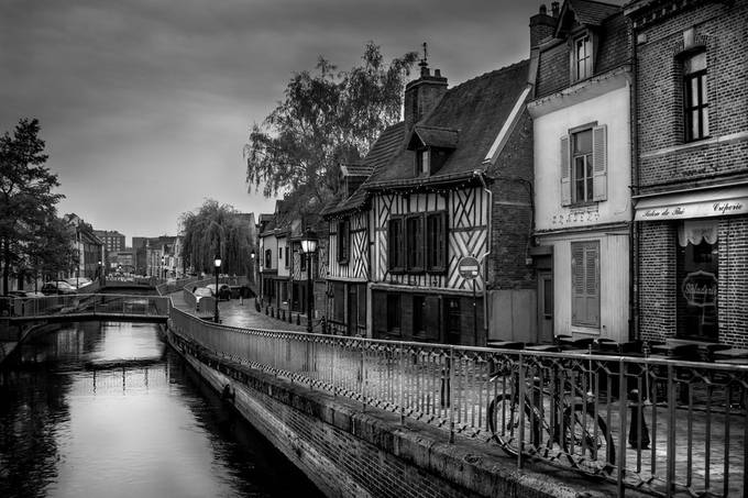 Amiens by AshThomson - Discover Europe Photo Contest