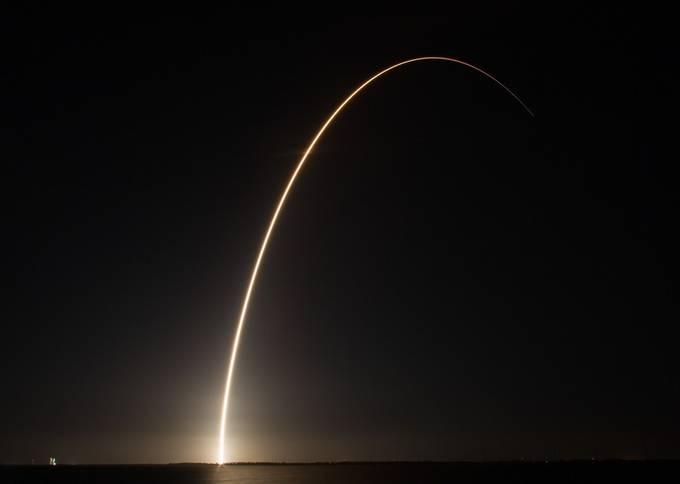 Atlas V MMS Night Launch by tammyring - Energy Photo Contest