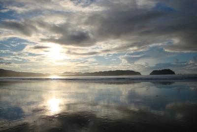 Costa Rica. Playa Samara