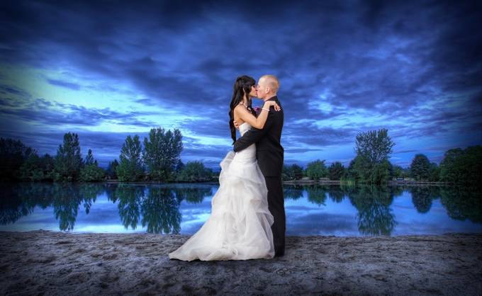 Coolwater Wedding by willwhite05 - Beautiful Brides Photo Contest