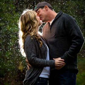 Engagements with Magical Rain