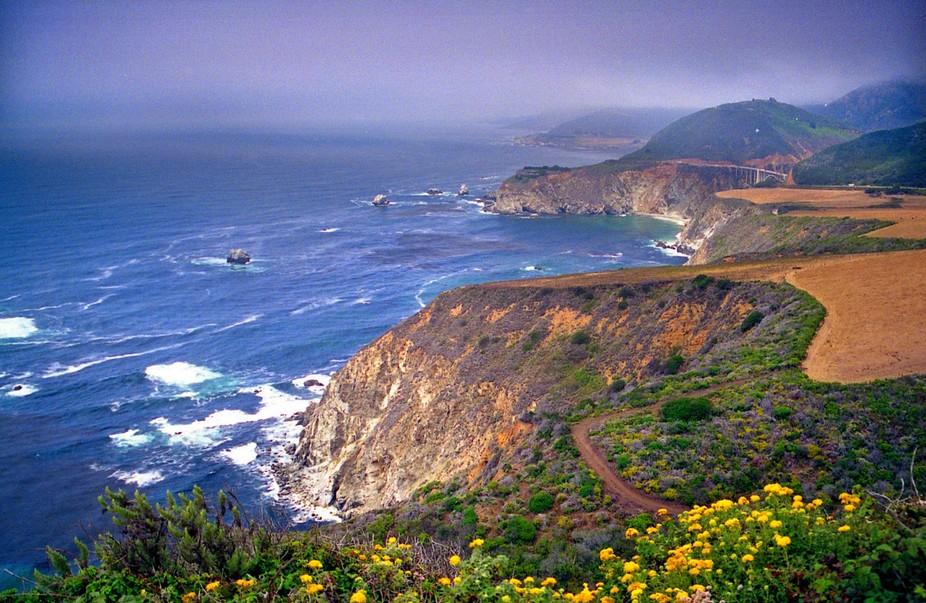 California Coast 05