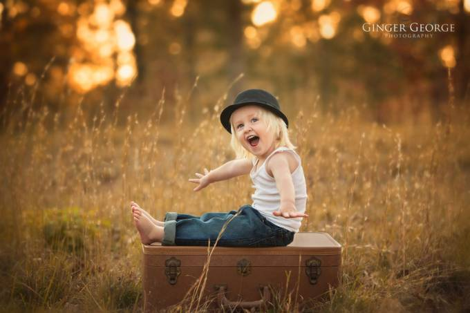 Fly Away by GingerGeorge - Happy Moments Photo Contest