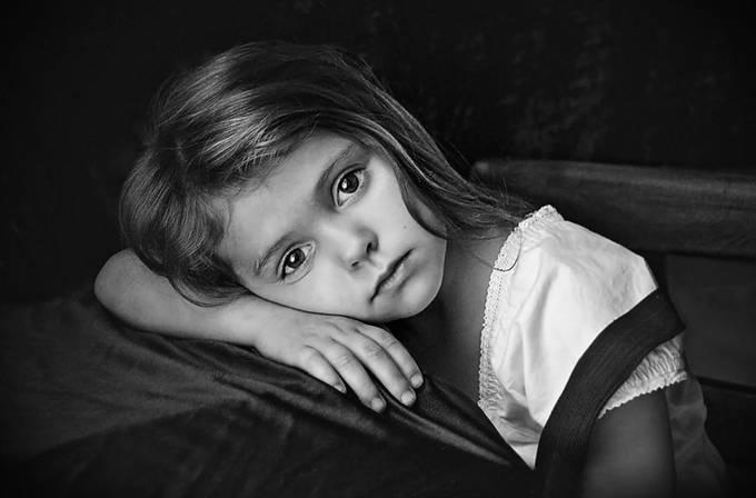 Kali by danicasherry - Dark Portraits Photo Contest