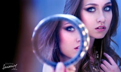 Self Reflection - Self Perception