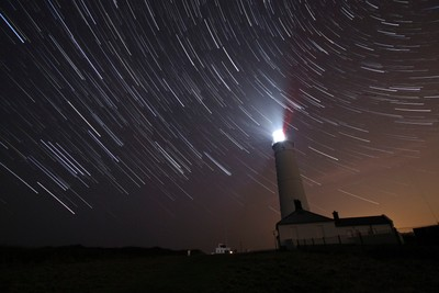 LIGHTHOUSE TRAILS