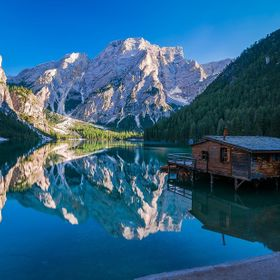 The natural beauty of Südtirol