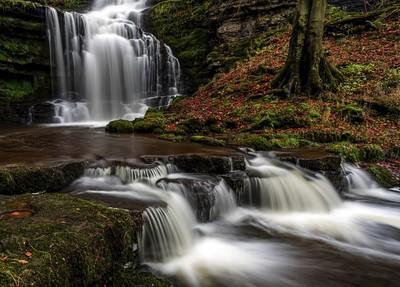scaleber Falls