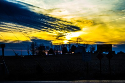 Sunset 1.2