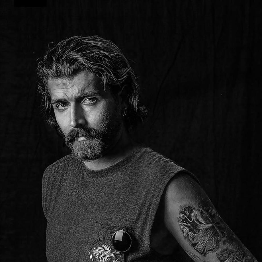 Duncan by jameshutcheon - Male Portraits Photo Contest