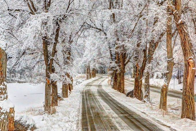 045_6_7_fused by thwold - Winter Roads Photo Contest