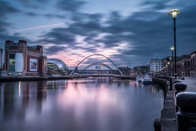 NewcastleQuaySideNight_HDP0467