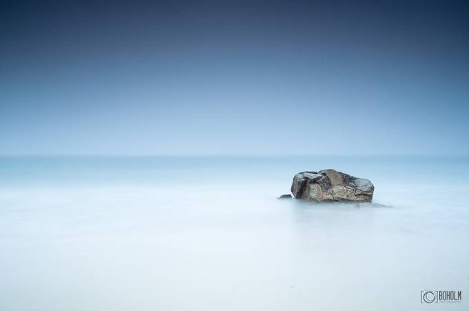 Alone by Boholm - Show Minimalism Photo Contest