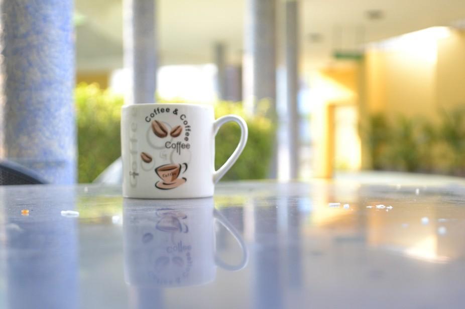 Coffee & Coffee