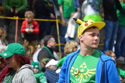 I Choose You, Super Cool Dude in a Pikachu Hat