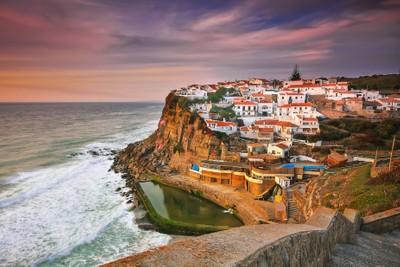 Village Of The Sea