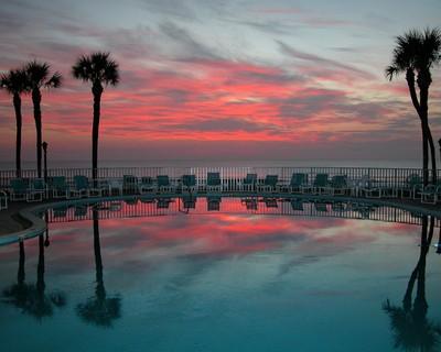 Holiday Cove South Sunrise