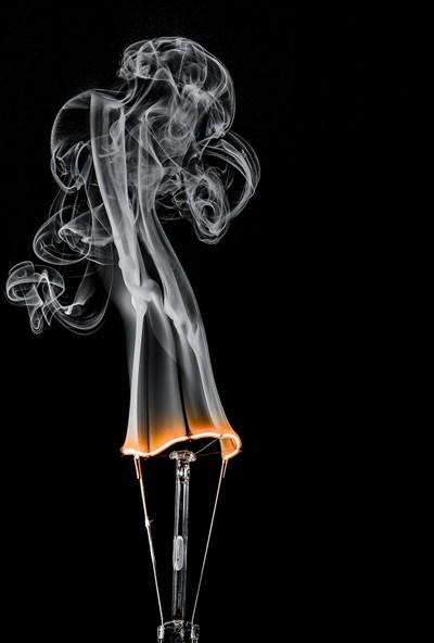 Burning Element